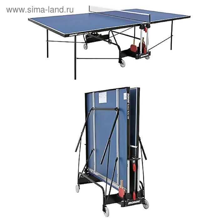 """Теннисный  стол """" Donic Outdoor Roller FUN"""""""