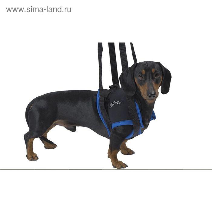 Вожжи Kruuse Walkabout harness на передние конечности, L