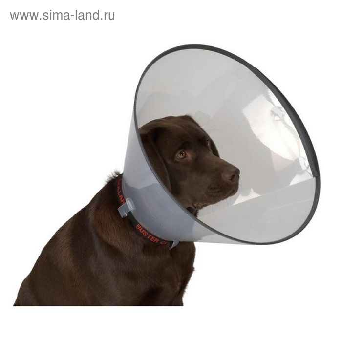 Защитный воротник Kruuse для собак, комфорт,  7,5 см