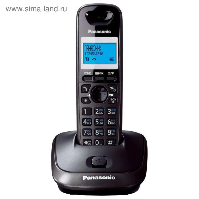 Радиотелефон DECT Panasonic KX-TG2511 RUT Panasonic