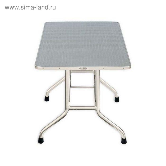 Грумерский стол SHOW TECH Pro SeriesTrolley Table LOW с колесами, 110х60х60 см