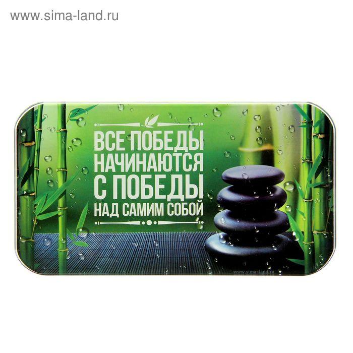 """Весы напольные """"Победы"""", до 180 кг., 23 х 13 см"""