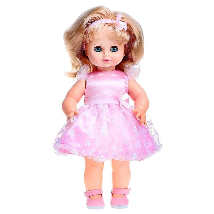Кукла «Инна 6» со звуковым устройством
