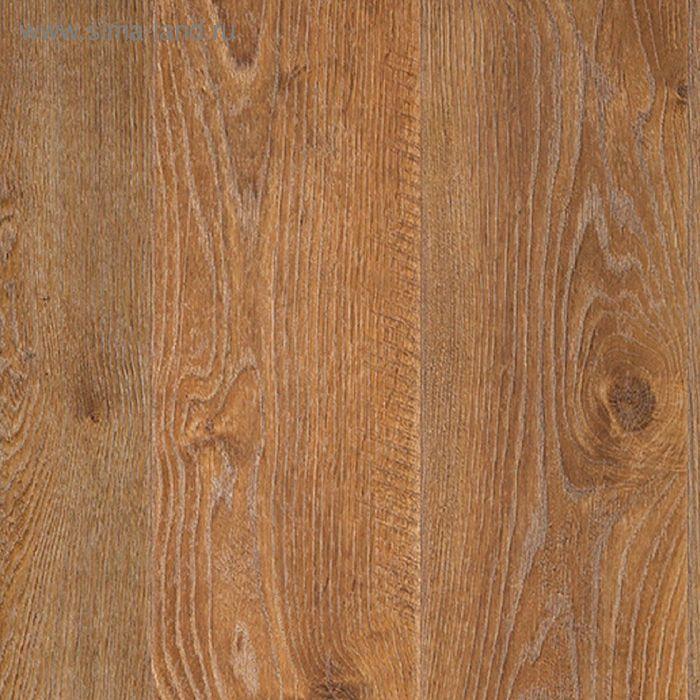 Ламинат Tarkett Estetica, дуб натур светло-коричневый, 33 класс, 9 мм