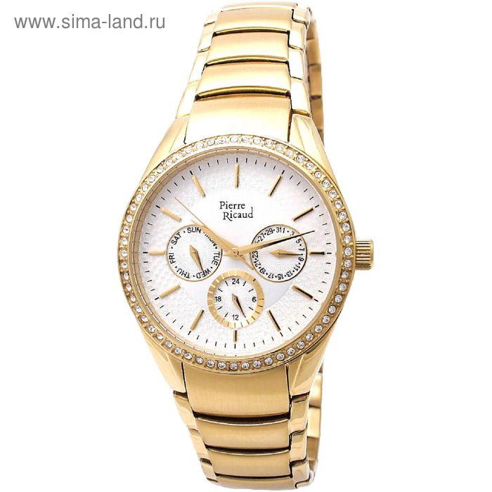 Часы наручные женские Pierre Ricaud P21032.1113QFZ