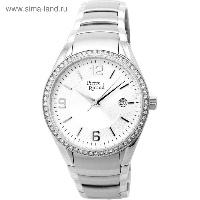 Часы наручные женские Pierre Ricaud P21032.5153QZ