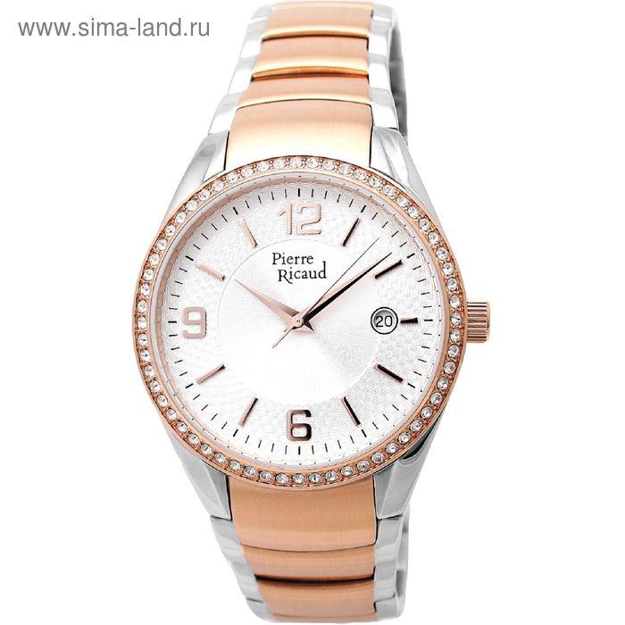 Часы наручные женские Pierre Ricaud P21032.R153QZ