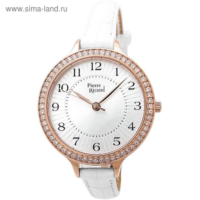 Часы наручные женские Pierre Ricaud P21060.9223QZ