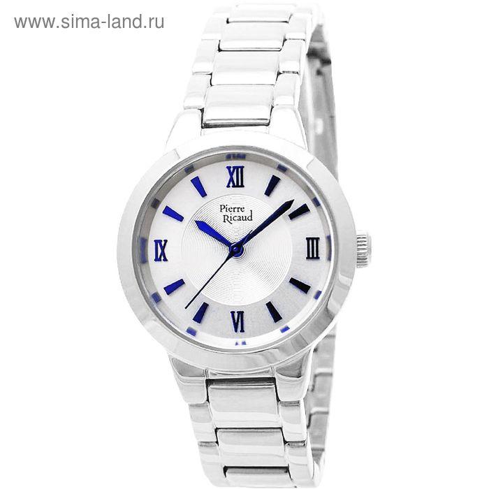 Часы наручные женские Pierre Ricaud P21080.51B3Q