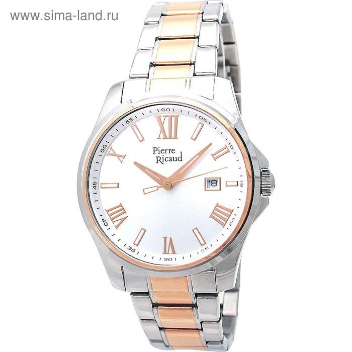 Часы наручные женские Pierre Ricaud P21089.R132Q