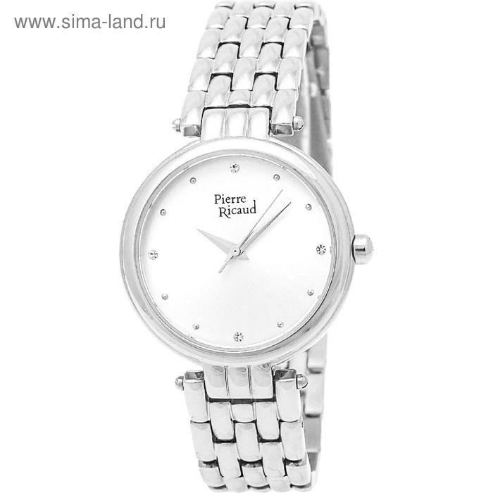 Часы наручные женские Pierre Ricaud P22010.5143Q