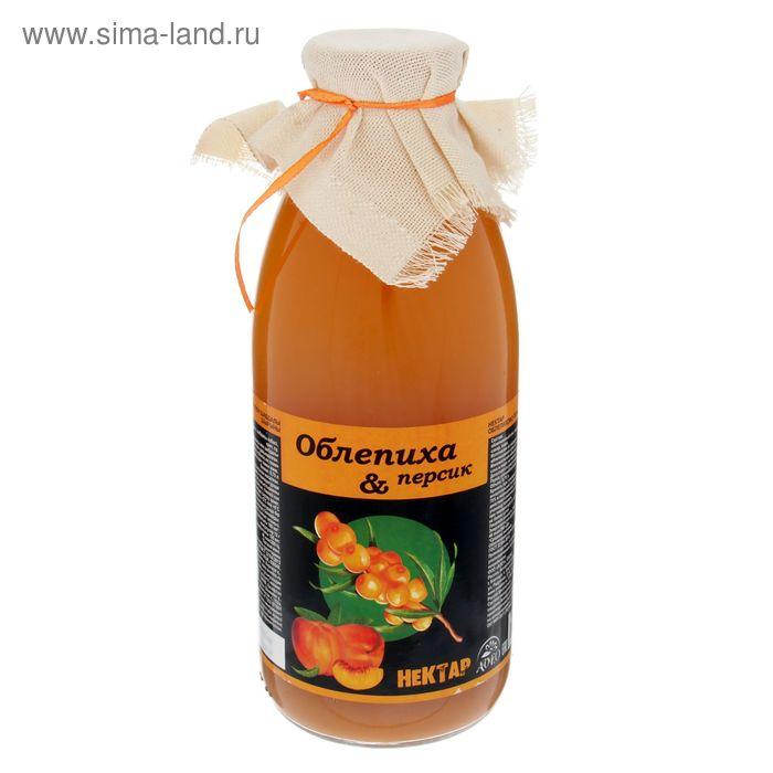 Нектар облепихово- персиковый ТМ Витамин продукт, 750 мл