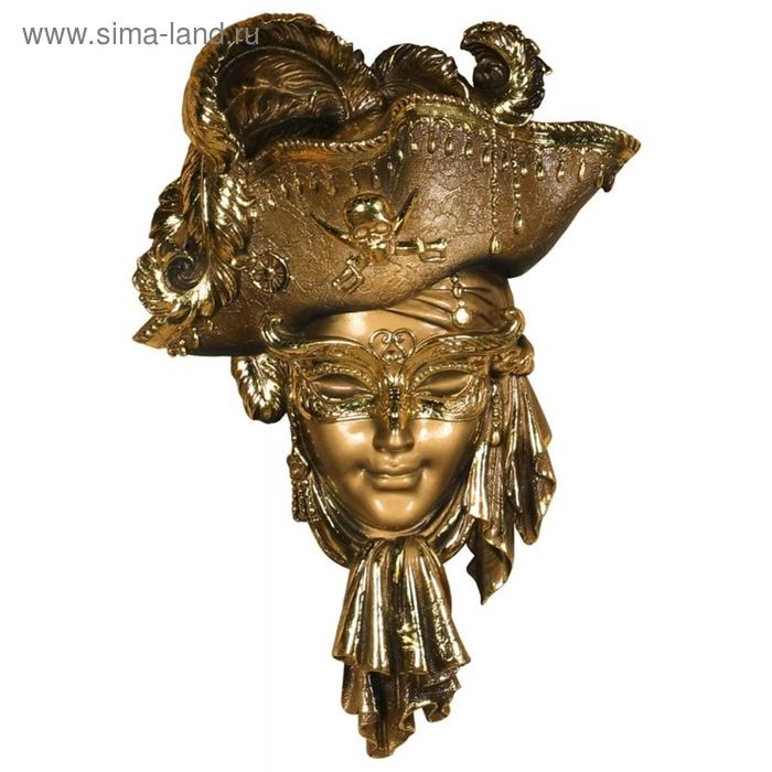 Венецианская маска №37