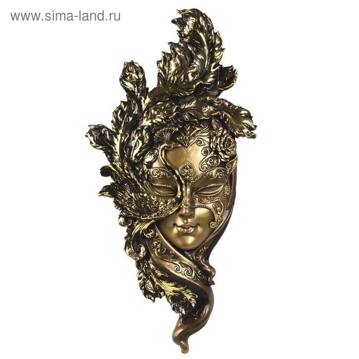 Венецианская маска №12