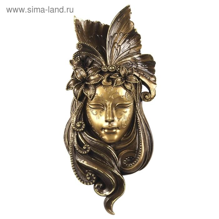 Венецианская маска №15