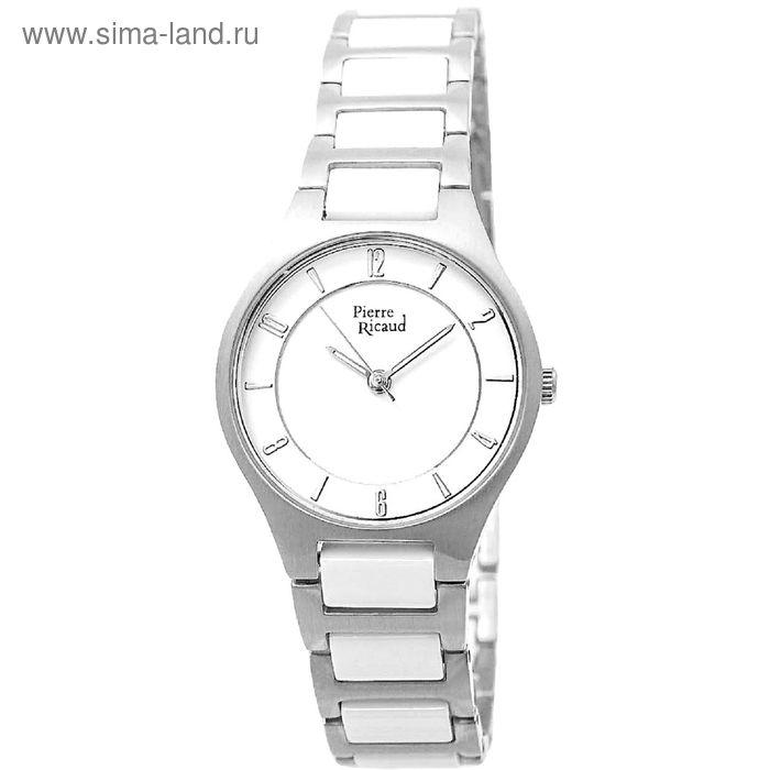 Часы наручные женские Pierre Ricaud P51064.C153Q