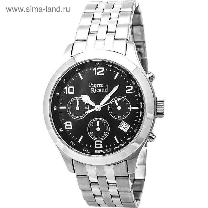 Часы наручные мужские Pierre Ricaud P60009.5154CH