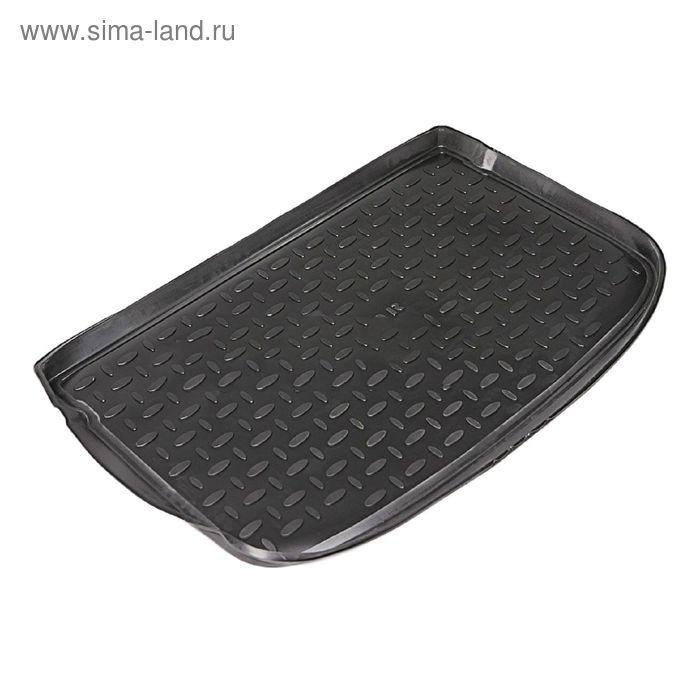 Коврик в багажник на Audi A1 (5dr), 2010-
