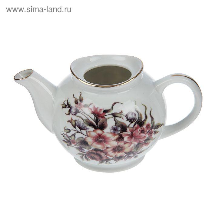 """Чайник заварочный 230 мл """"Хуторок"""" УЦЕНКА"""