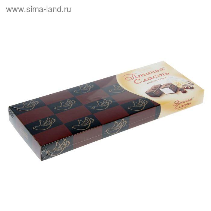 """Коробка конфет """"Птичья Сласть"""", 200 гр"""