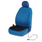 Подогрев сидений TORSO, с встроенным регулятором, хлопок, укороченный