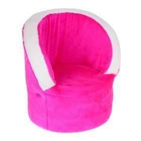 Мягкая игрушка «Кресло Цветное», цвета МИКС Ош