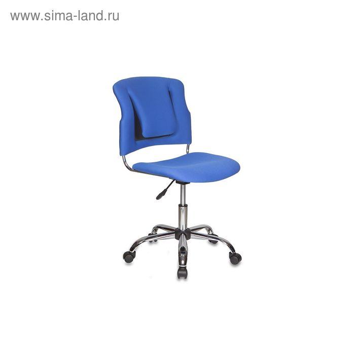 Кресло CH-H322SXN/Indigo спинка динамичная поддержка, синий 26-21