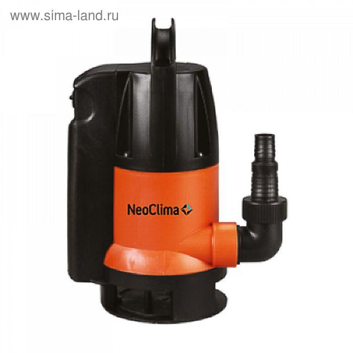 Насос дренажный NeoClima DP 400 DF