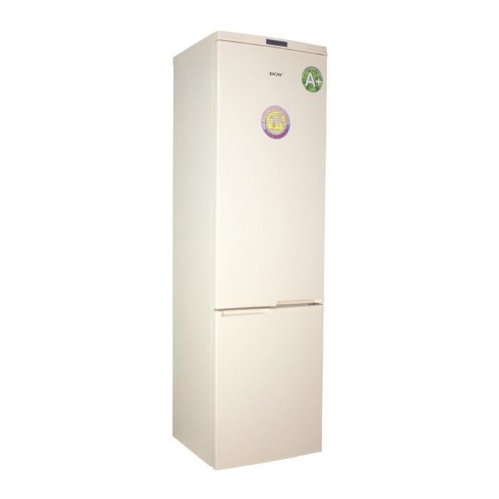 Холодильник Don R-295 003 S, слоновая кость
