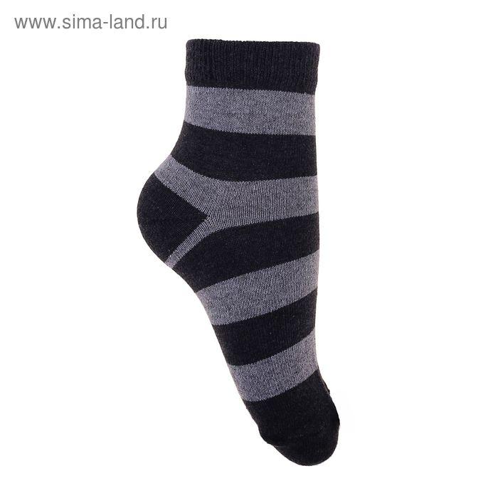 Носки детские 3с13, размер  18(16-18), цвет серый