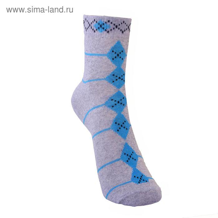 Носки детские для мальчика 3с11, размер  20(18-20), цвет микс