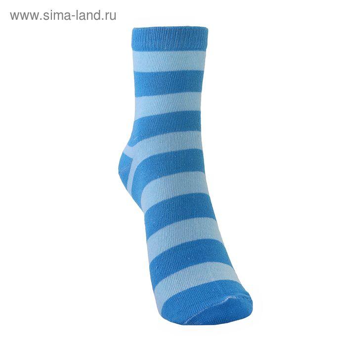 Носки детские 3с13, размер  22(20-22), цвет полоска МИКС