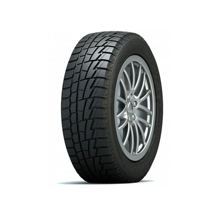 Зимняя нешипованная шина Cordiant Winter Drive PW-1 205/60 R16 91T