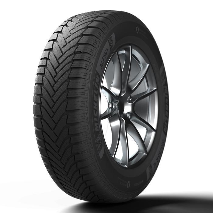 Зимняя шипованная шина Michelin Latitude X-Ice North XIN 2 Plus 235/60 R18 107T