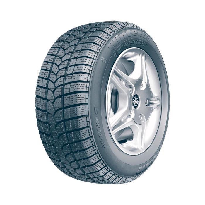 Зимняя нешипованная шина Tigar Winter 1 TG R14 185/70 88T