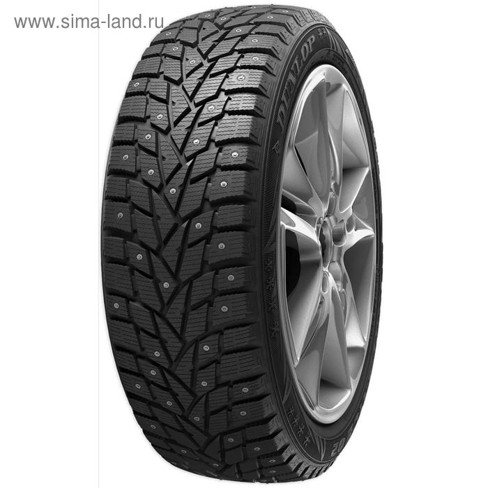 Зимняя шипованная шина Dunlop Winter Ice 02 R16 195/55 91T