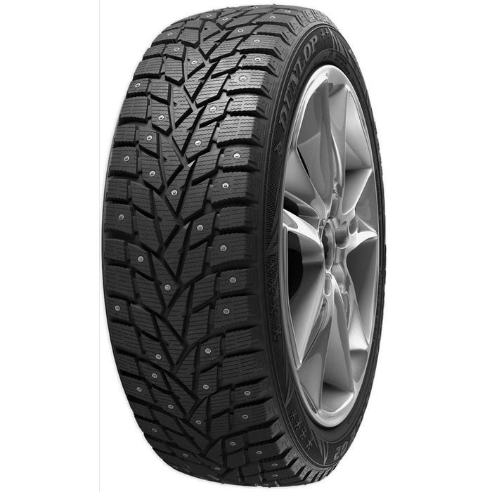 Зимняя шипованная шина Dunlop Winter Ice 02 R17 215/55 98T