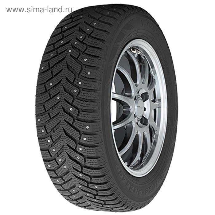 Зимняя шипованная шина Dunlop Winter Ice 01 R18 225/60 104T