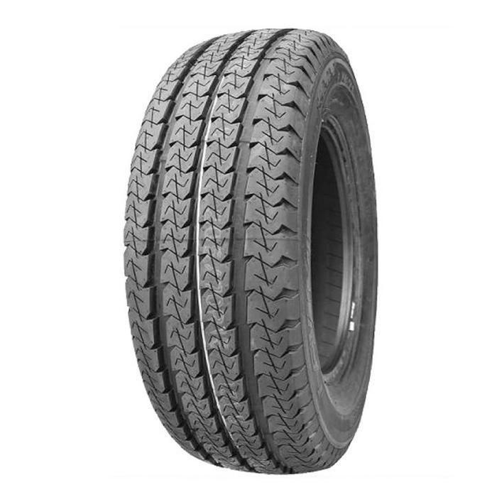 Зимняя шипованная шина Contyre Cross Country 205/70 R16 97Q