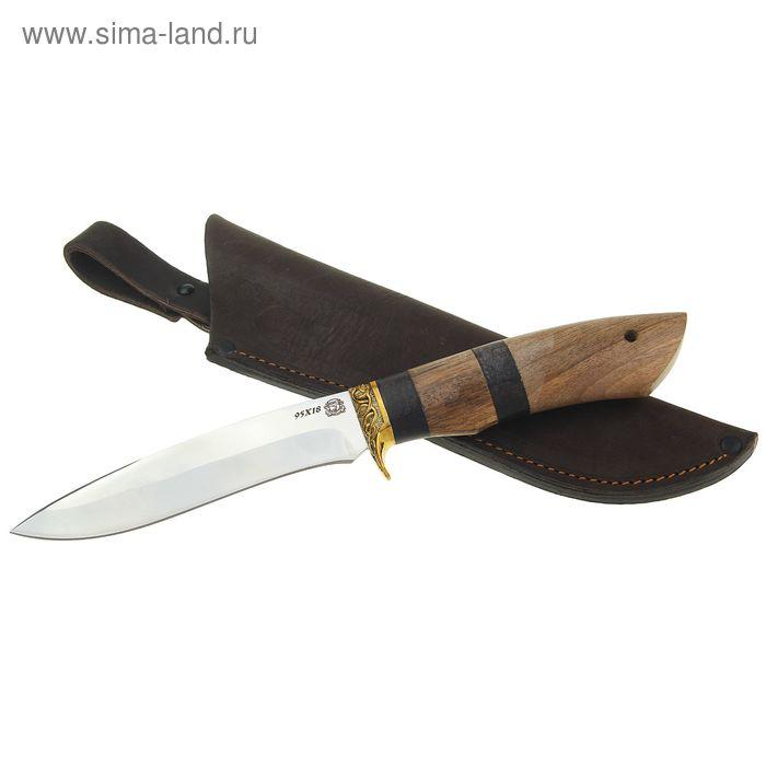 """Нож нескладной """"Корсар"""", сталь 95х18"""