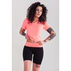 Спортивные шорты ONLITOP Balance, размер 42-44, цвет коралловый