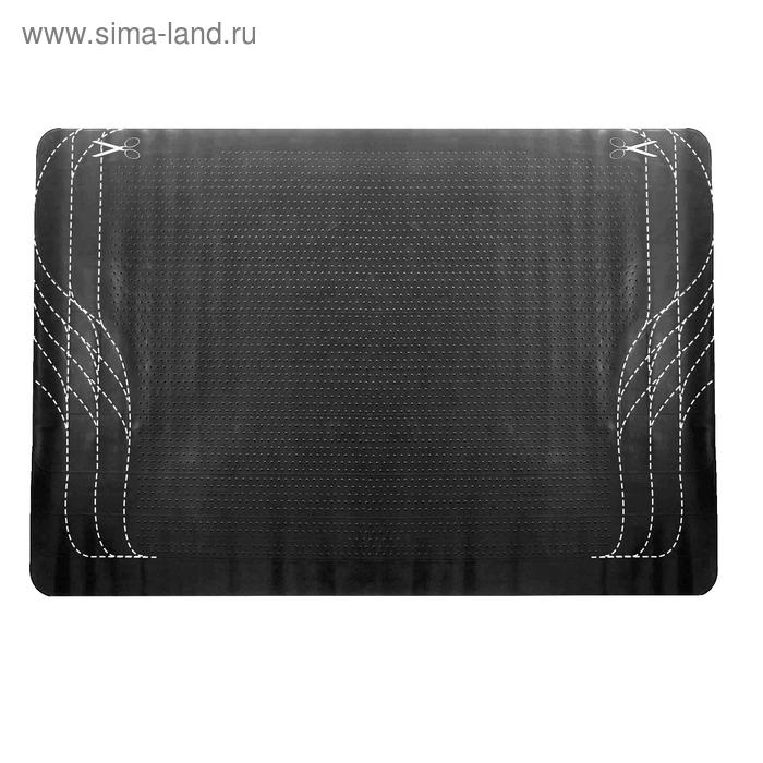 Универсальный коврик в багажник Luazon, размер 116х83 см 1280380