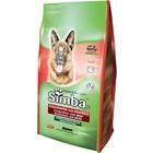 Сухой корм Simba Dog для собак, с говядиной, 4 кг