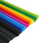 Набор креповой бумаги 10 рулонов, 10 цветов, 50*200см, 32 г/м2, растяжение 55%, цена указана за 1 рулон