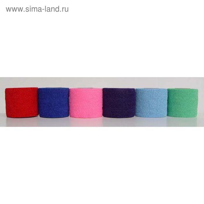 """Бандаж Andover PetFlex цвета """"микс"""", в пакете 2 шт., 2,5 см х 4,5 м"""