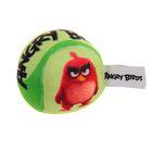 Мягкая игрушка-антисресс «Мячик Энгри Бёрдз»