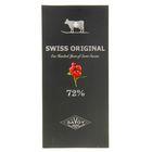 """Шоколад """"Swiss Original"""" горький с кусочками клюквы 100 гр"""
