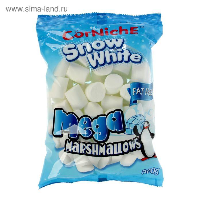Воздушный зефир Marshmallow «CorNiche» Снежок  300 гр