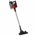 Пылесос Kitfort КТ-513-1, 500 Вт, 0.4 л, вертикальный + ручной, красный