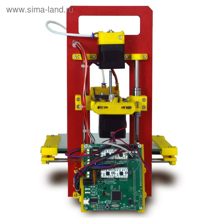 3D принтер MC7 Prime mini, без блока питания